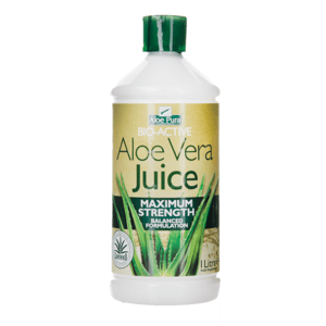 Best maximum strength ale vera juice