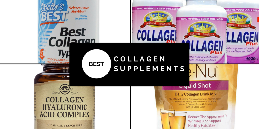 Best Collagen Supplements UK