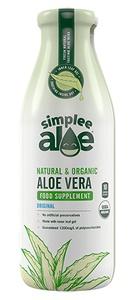 Best inner leaf aloe vera food supplement